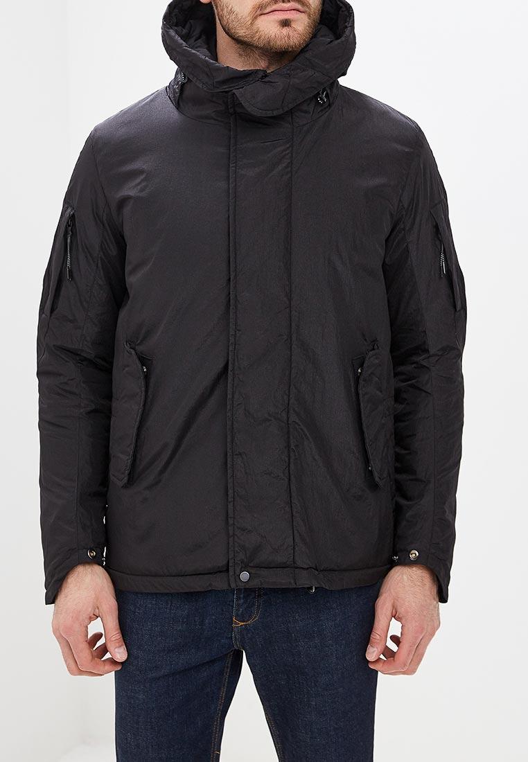 Утепленная куртка Bigtora 3