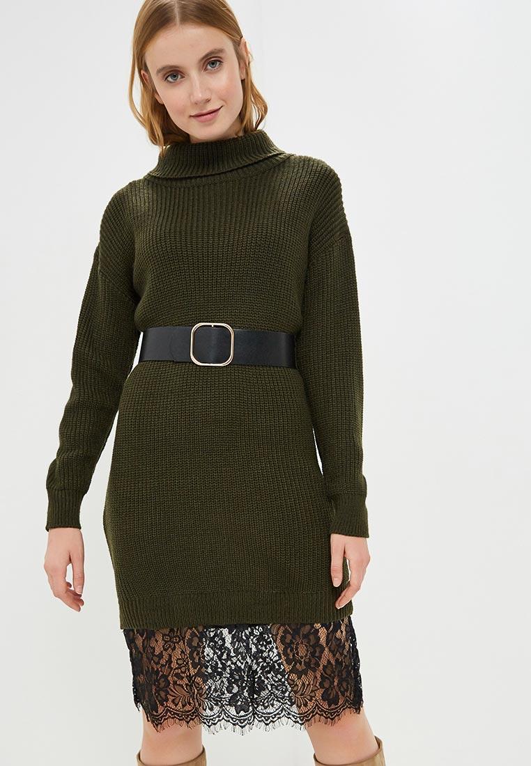 Вязаное платье Bigtora (Бигтора) 1001