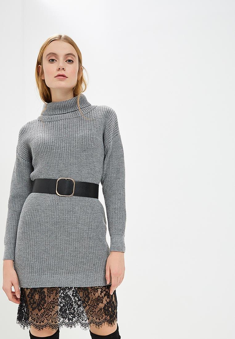 Вязаное платье Bigtora 1001