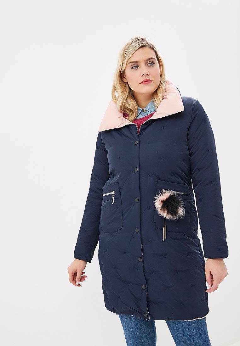 Утепленная куртка Bigtora 9089