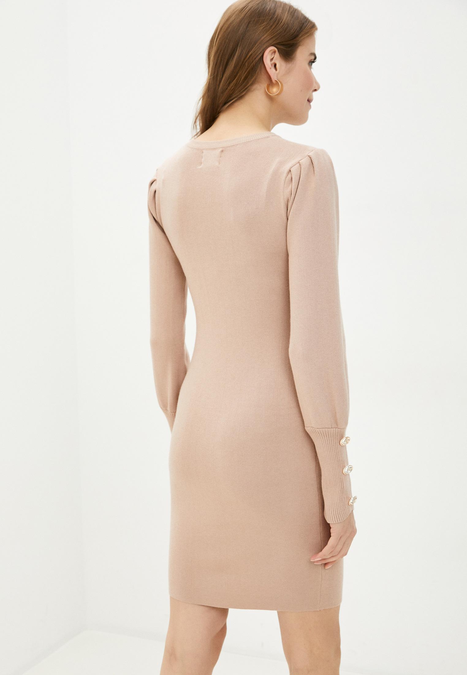 Вязаное платье Bigtora 221: изображение 3