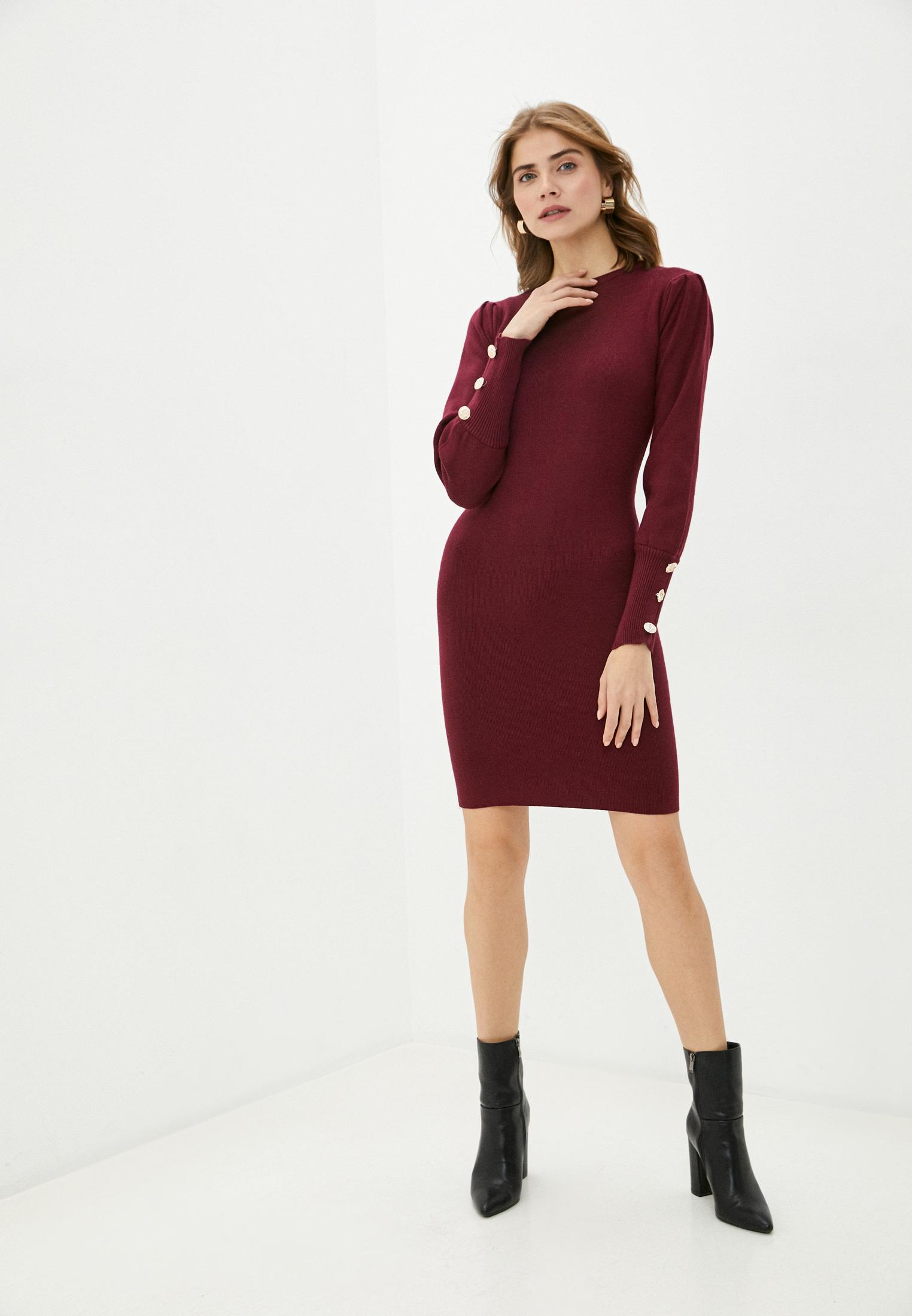Вязаное платье Bigtora 221: изображение 2