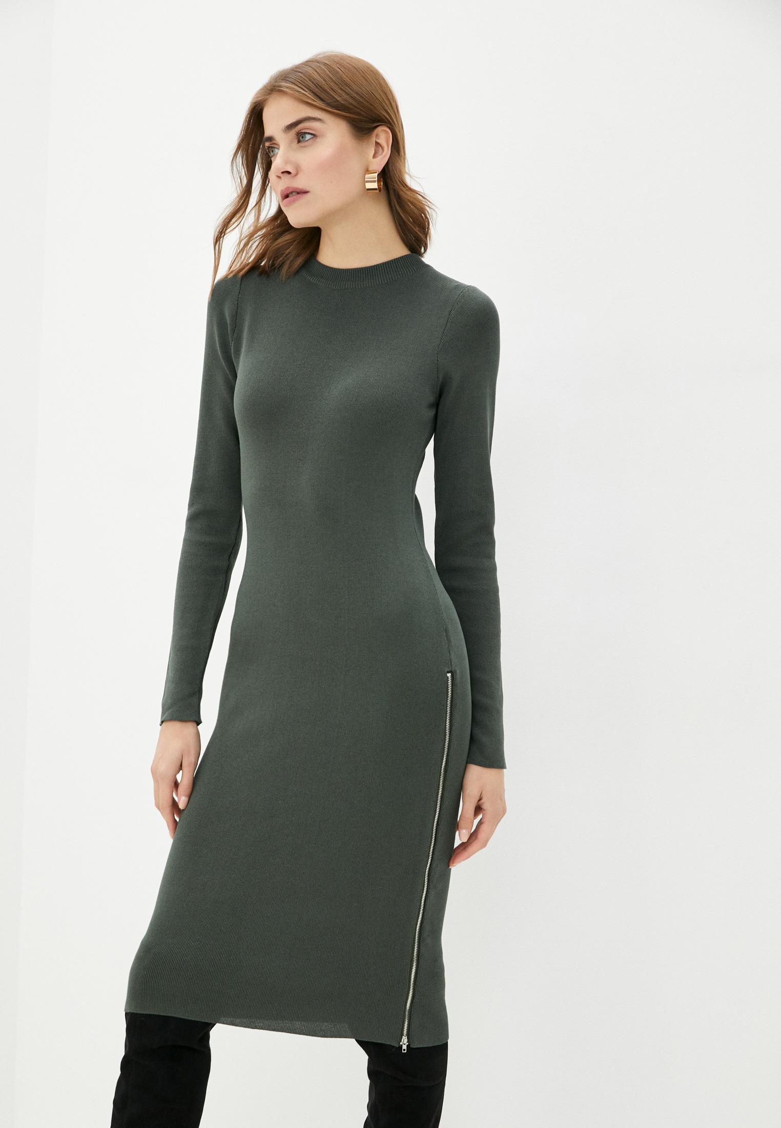 Вязаное платье Bigtora (Бигтора) 9929