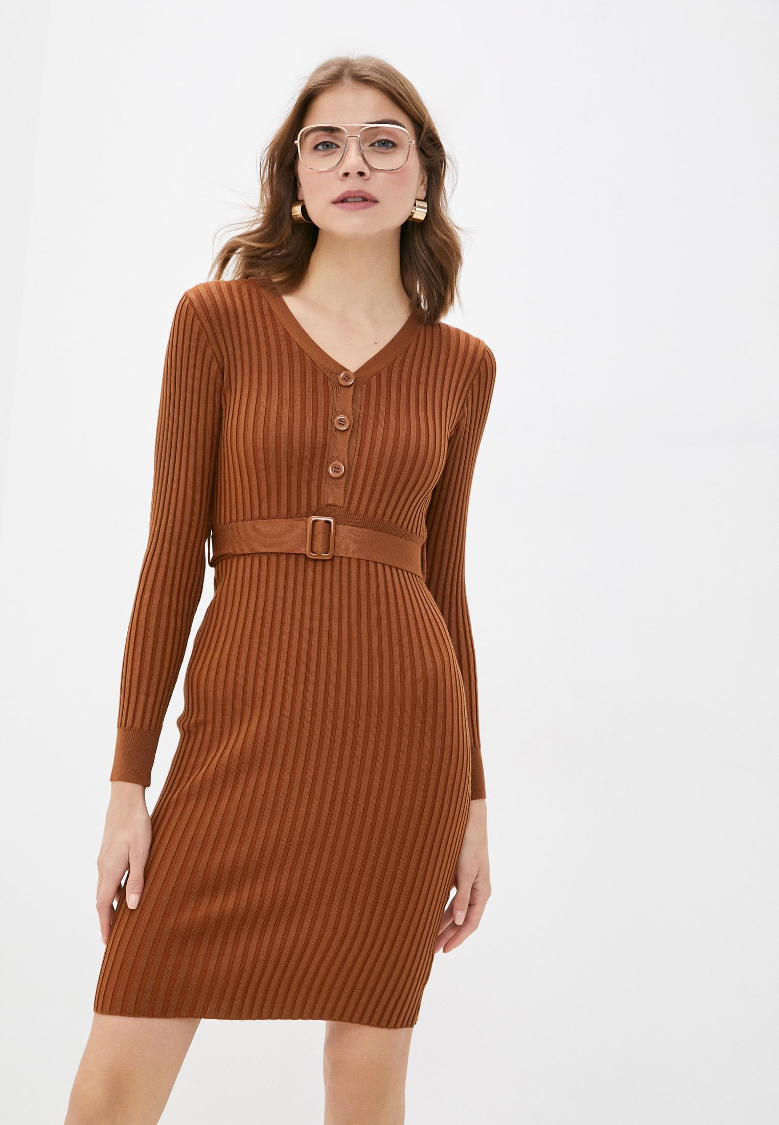 Вязаное платье Bigtora 9966: изображение 1