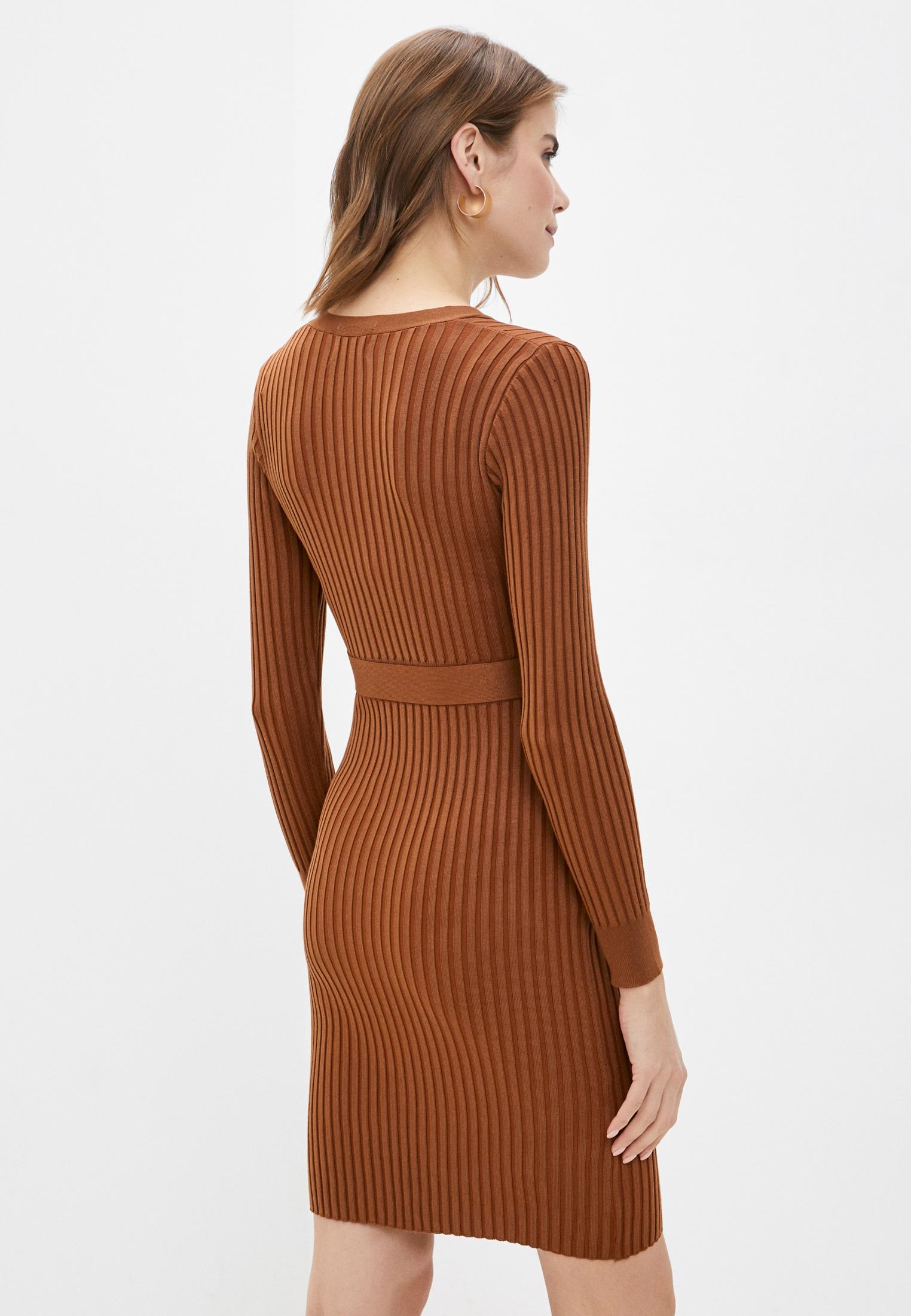 Вязаное платье Bigtora 9966: изображение 3