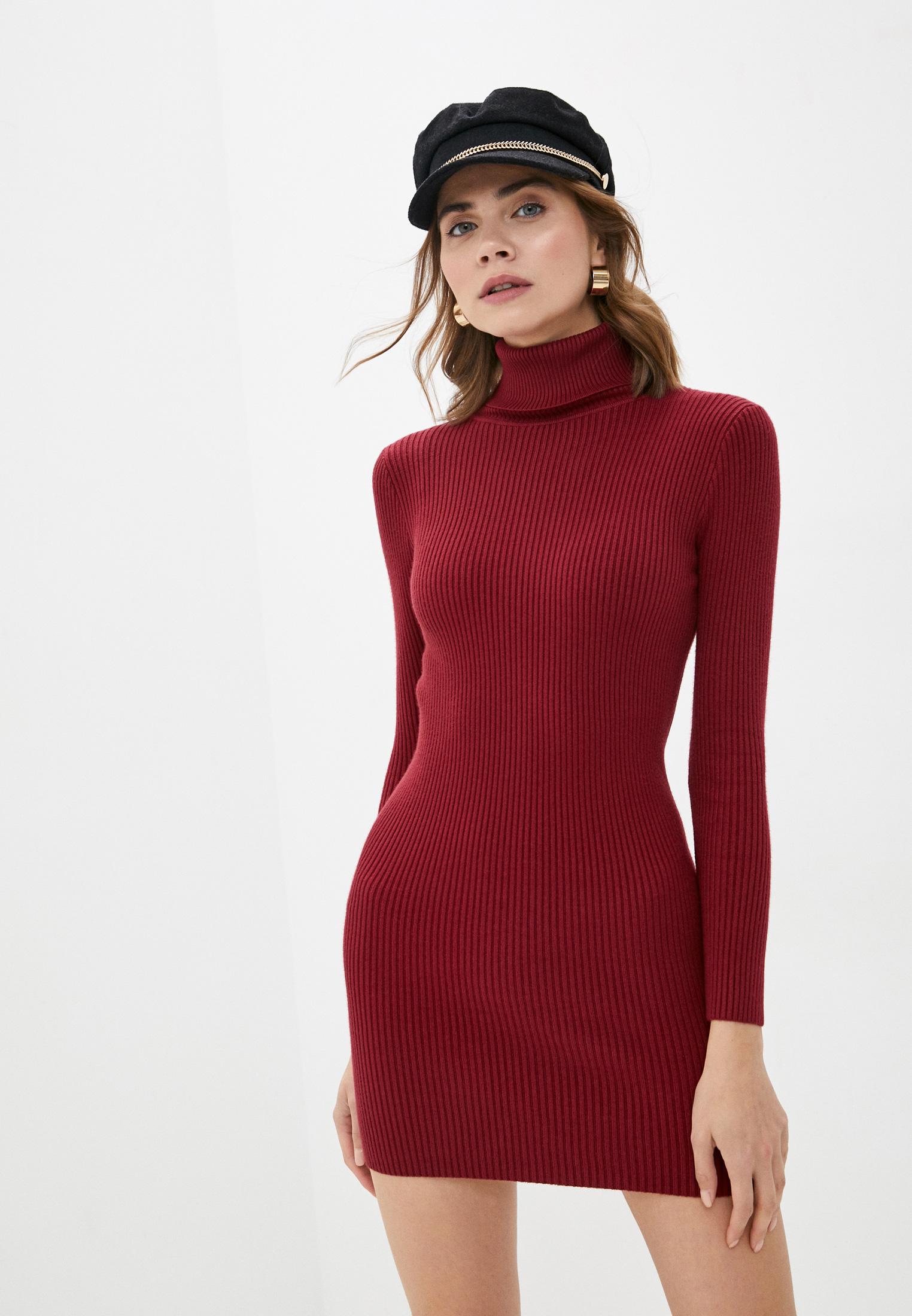 Вязаное платье Bigtora (Бигтора) D004