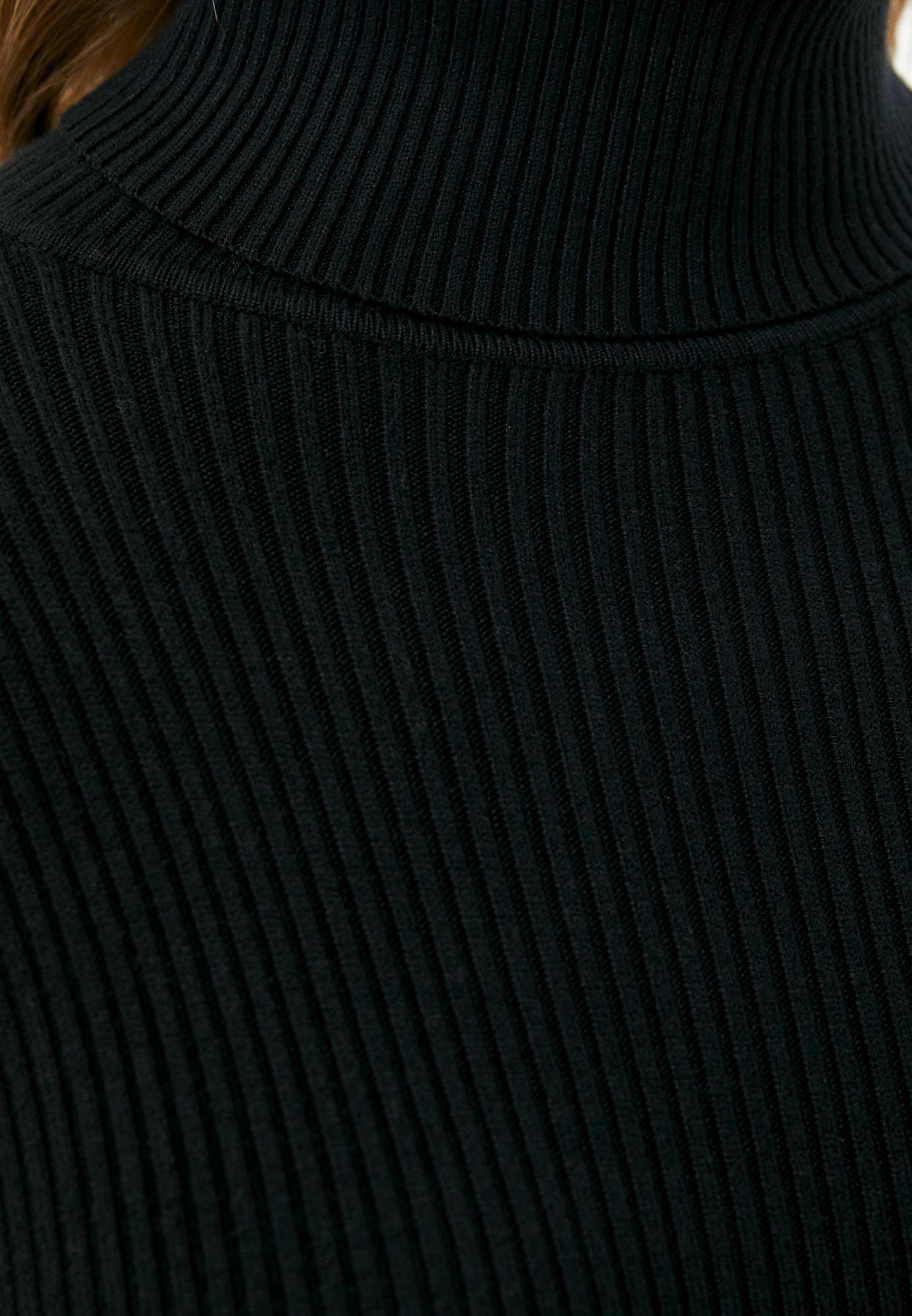Вязаное платье Bigtora D004: изображение 4