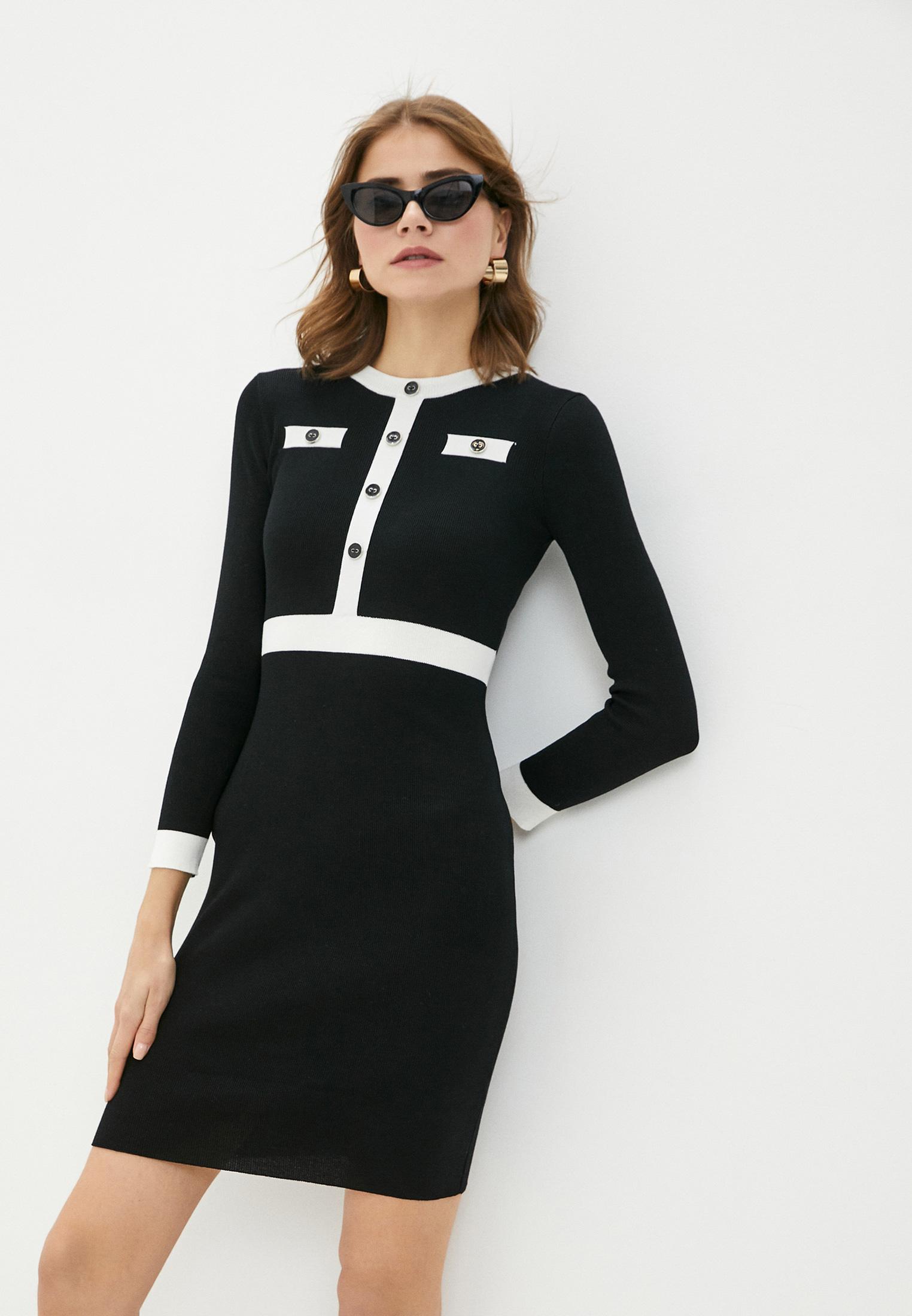 Платье Bigtora D847