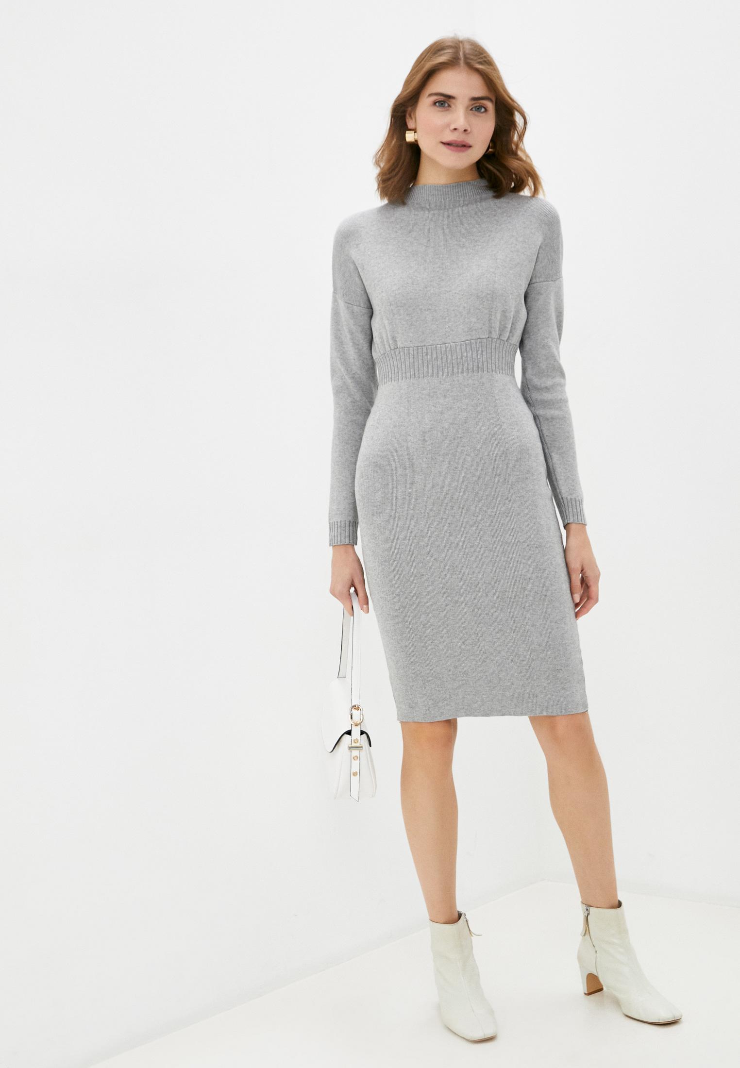 Вязаное платье Bigtora Платье Bigtora
