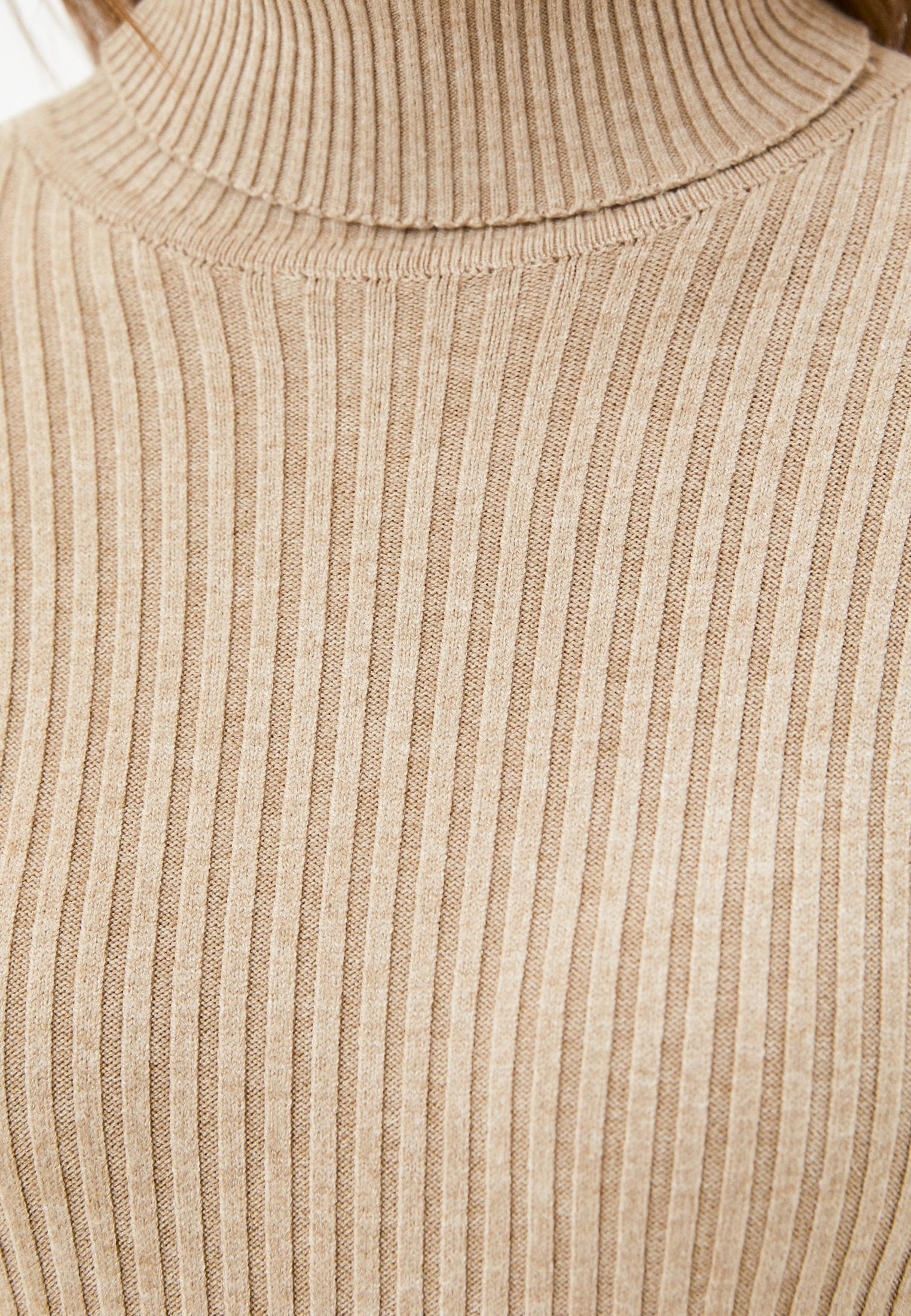 Вязаное платье Bigtora D8807: изображение 4