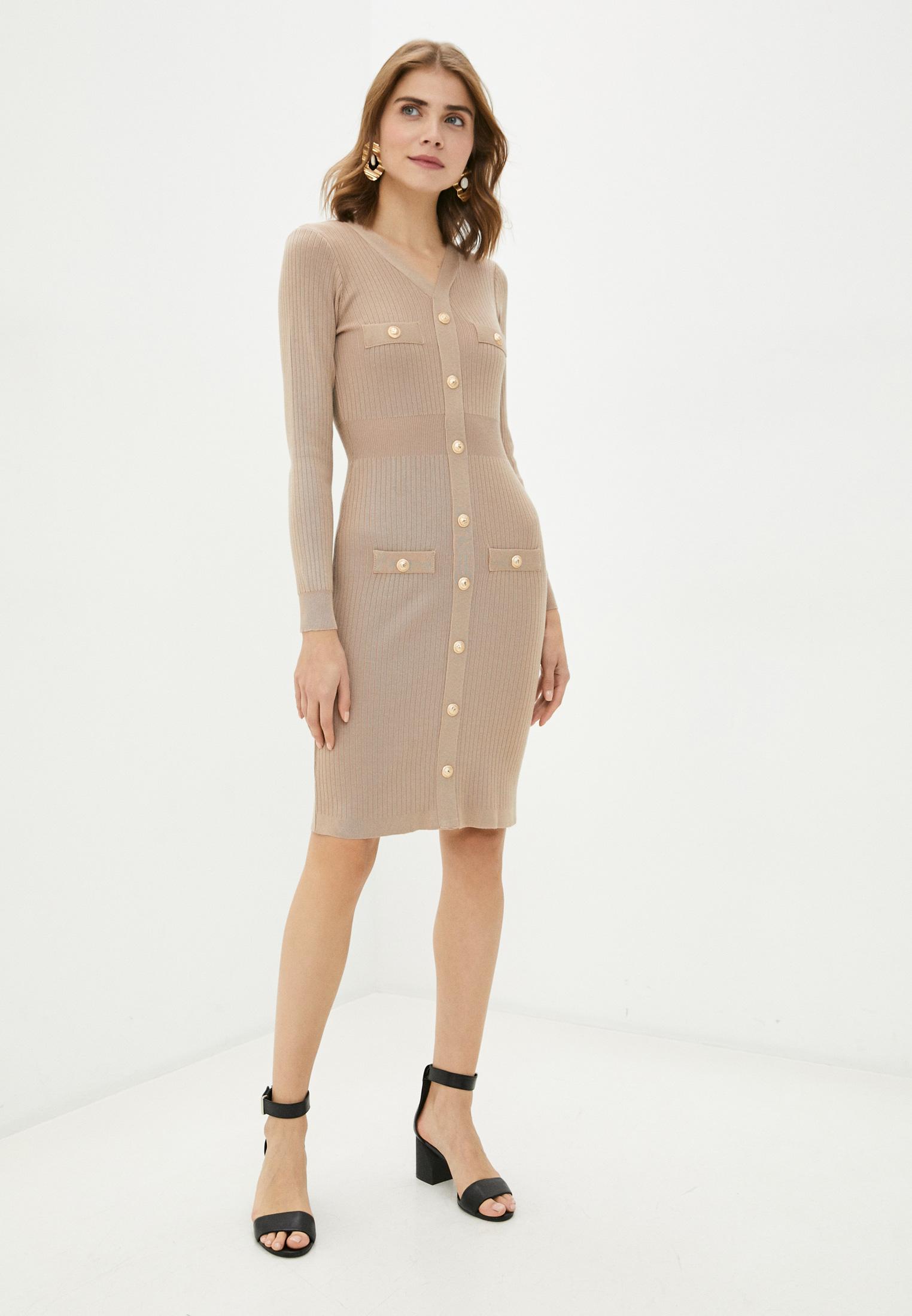 Платье Bigtora D883: изображение 1