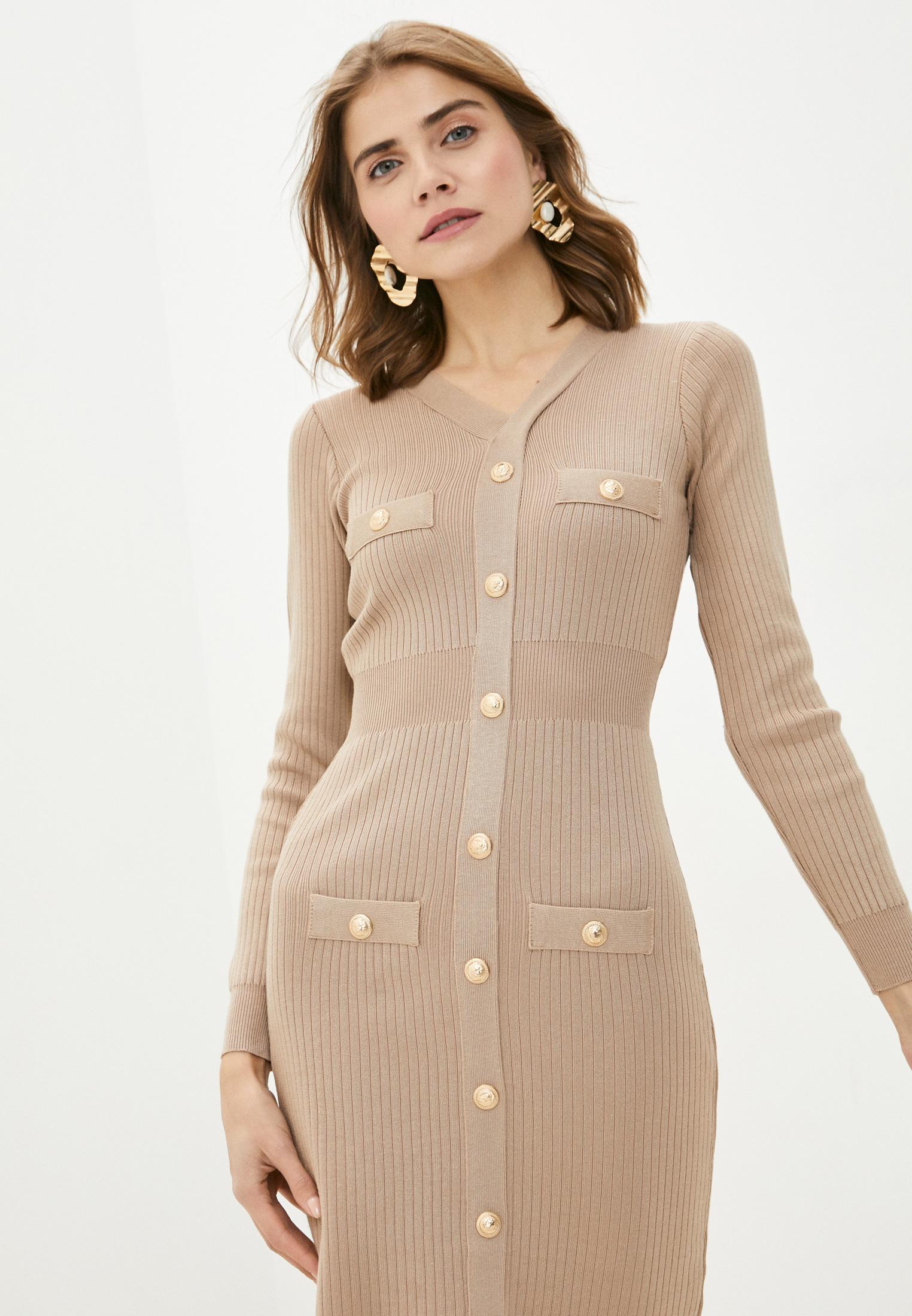 Платье Bigtora D883: изображение 2