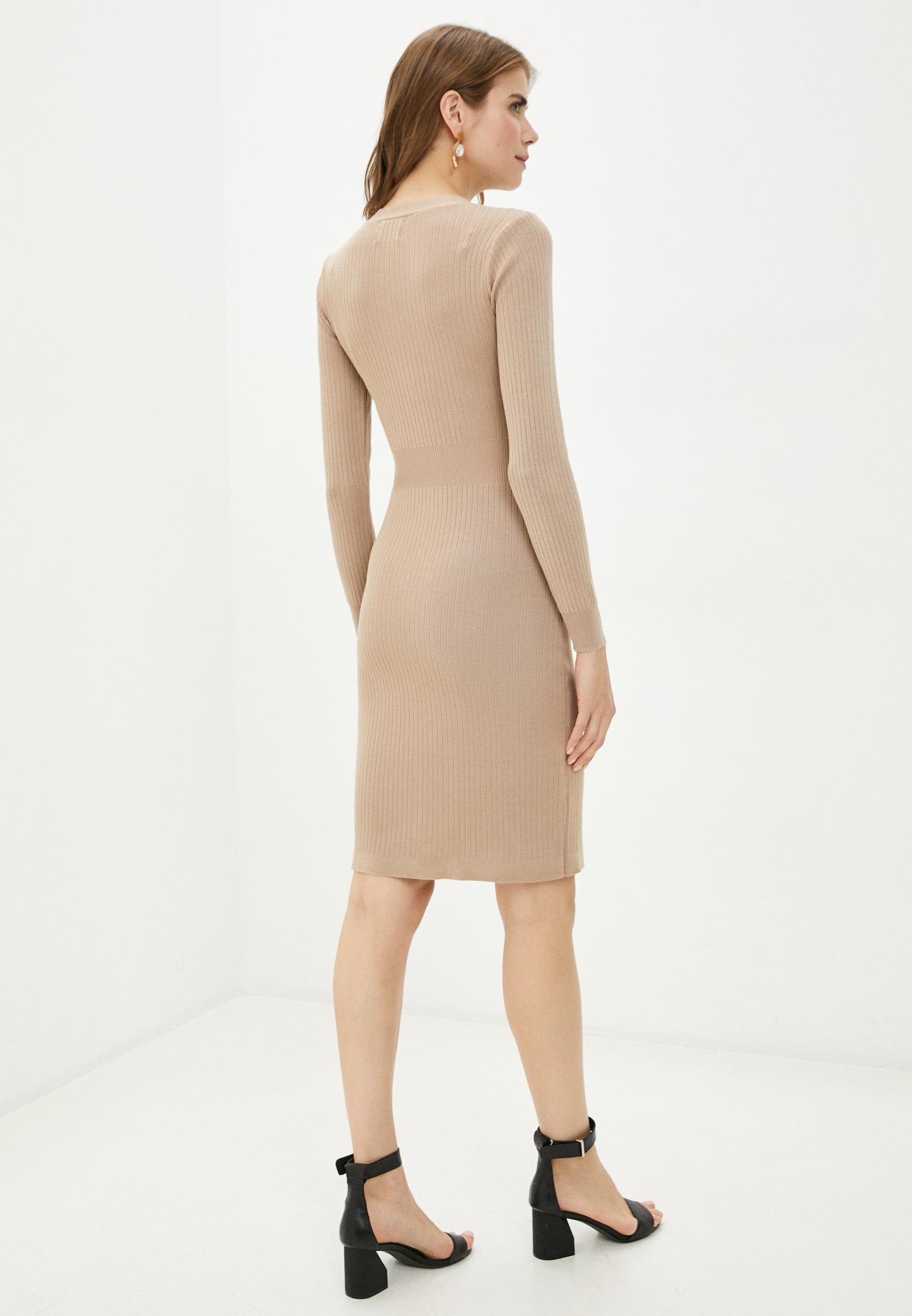 Платье Bigtora D883: изображение 3