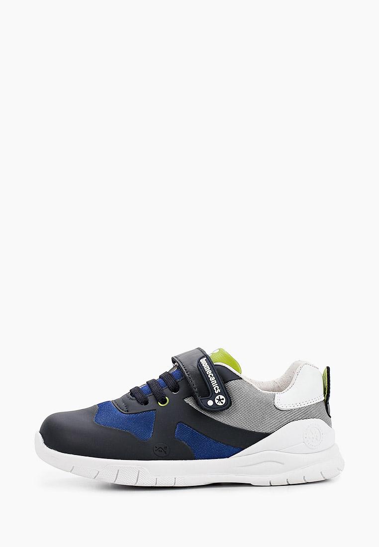 Кроссовки для мальчиков Biomecanics 202192-A