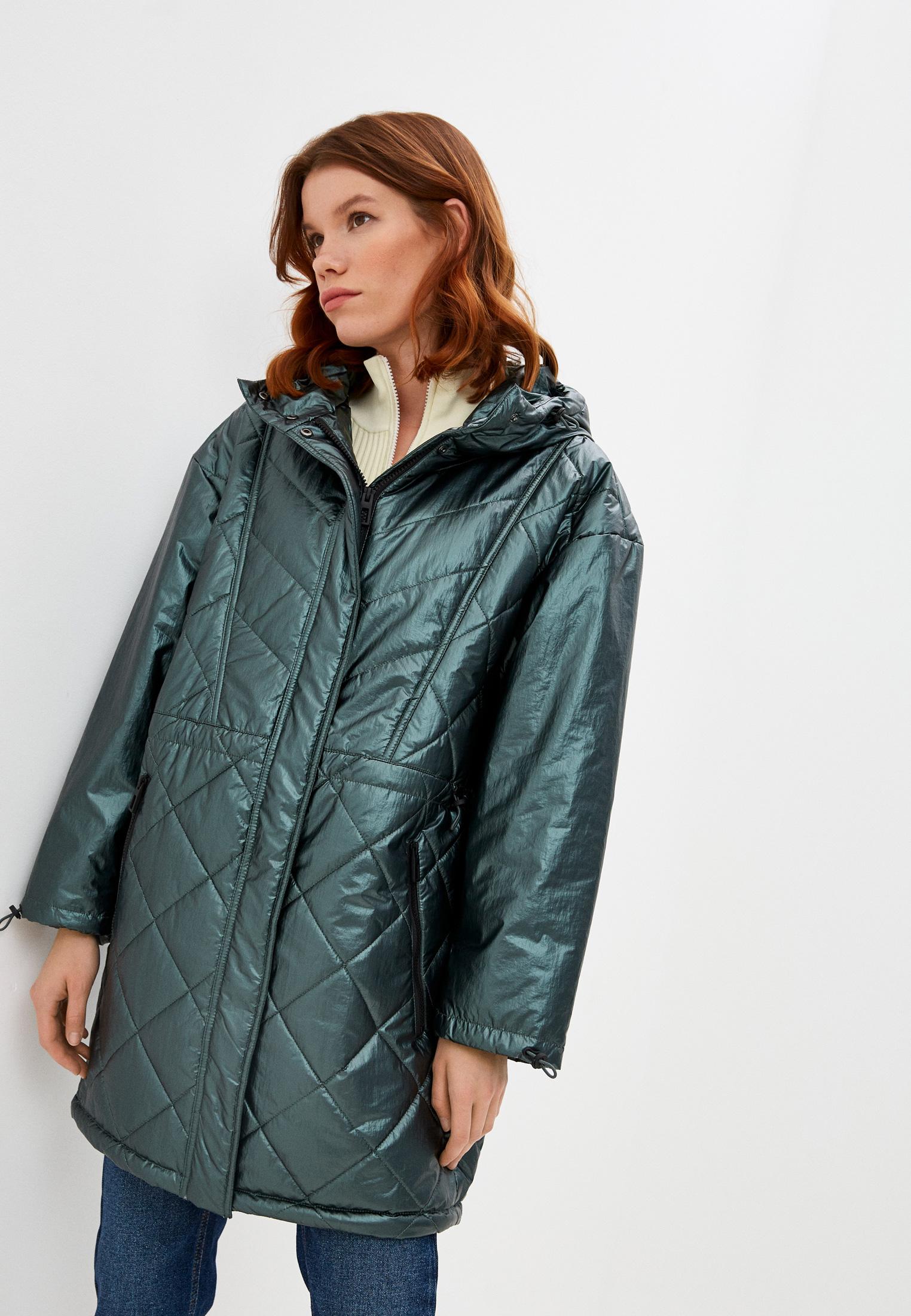 Утепленная куртка Bimba Y Lola 202BR0401