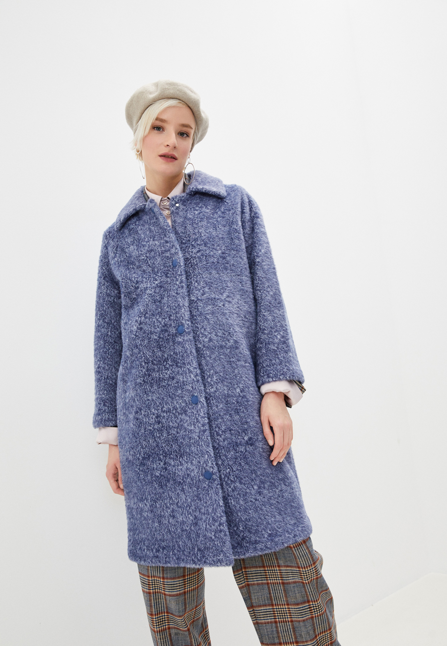 Женские пальто Bimba Y Lola 202BR7903