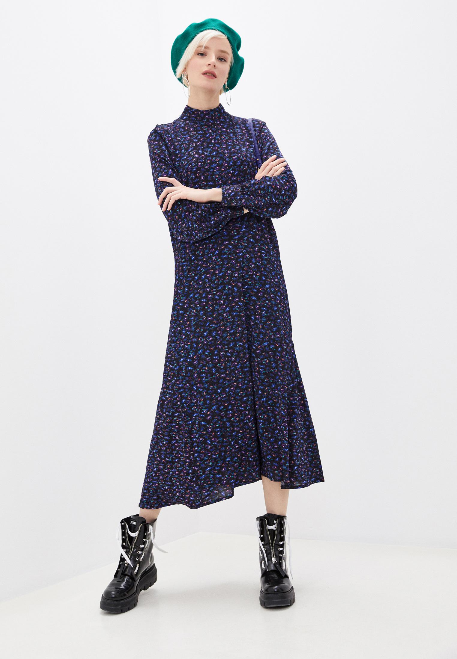 Повседневное платье Bimba Y Lola 202BR90P4