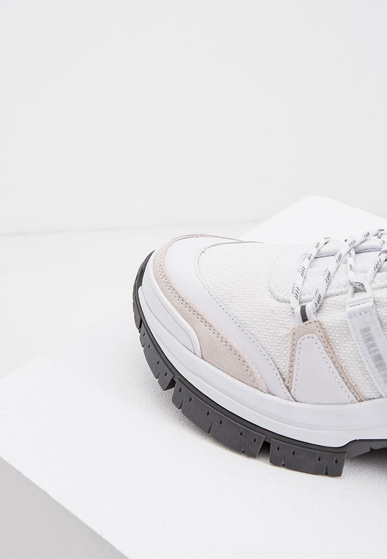 Мужские кроссовки Bikkembergs (Биккембергс) B4BKM0020: изображение 2