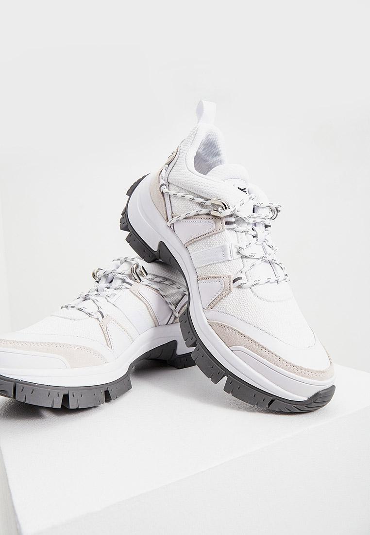 Мужские кроссовки Bikkembergs (Биккембергс) B4BKM0020: изображение 4