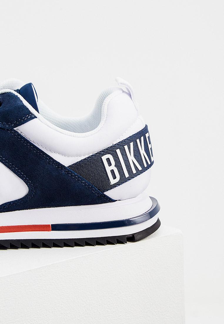 Мужские кроссовки Bikkembergs (Биккембергс) B4BKM0028: изображение 3