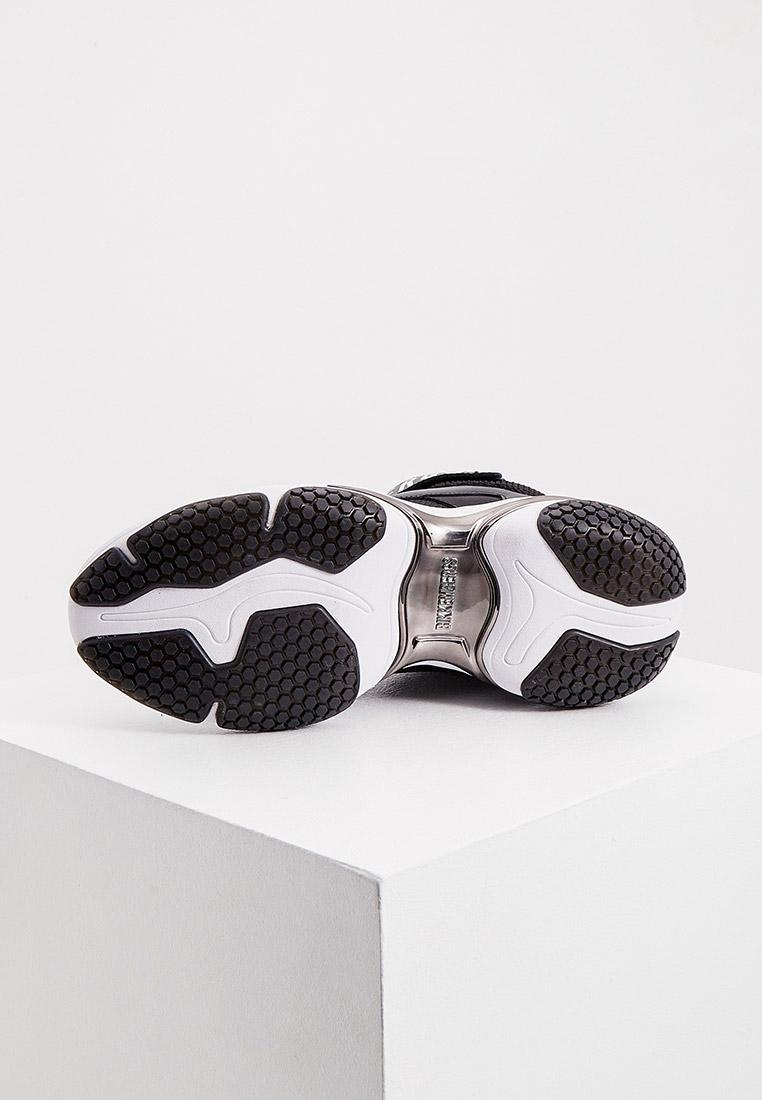 Мужские кроссовки Bikkembergs (Биккембергс) B4BKM0042: изображение 5