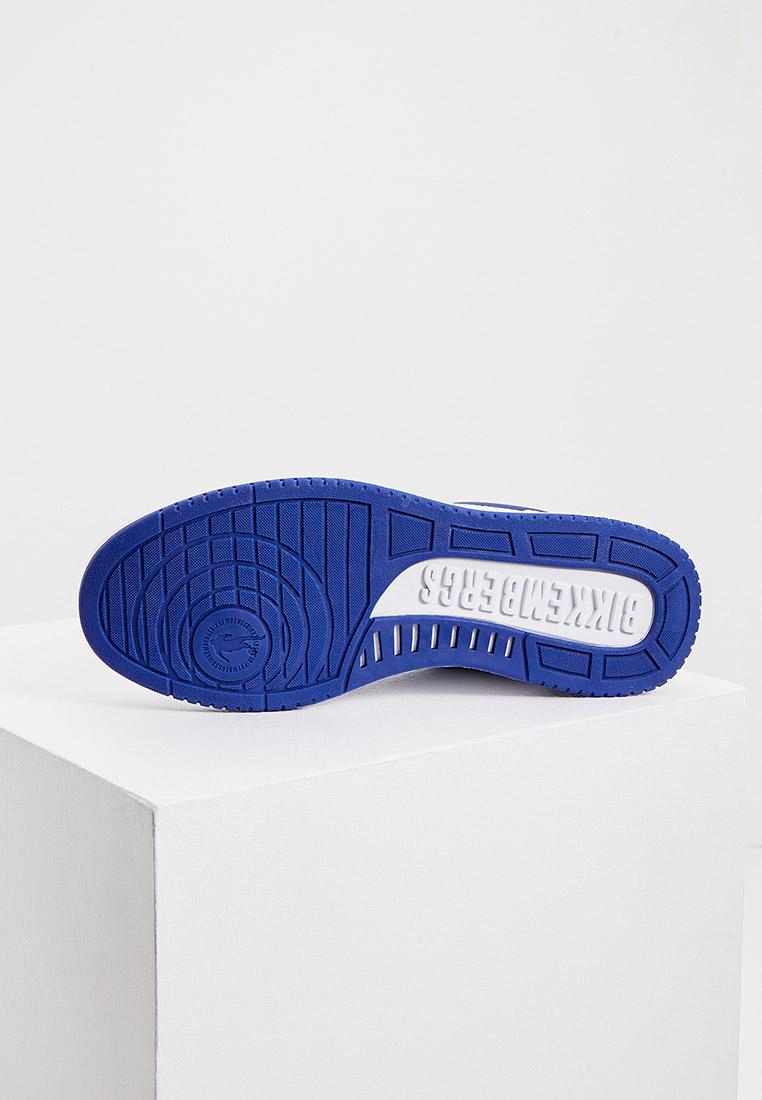 Мужские кроссовки Bikkembergs (Биккембергс) B4BKM0085: изображение 5