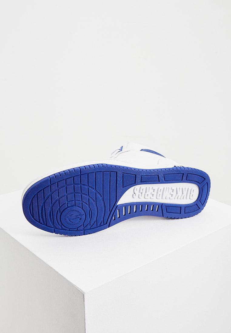 Мужские кроссовки Bikkembergs (Биккембергс) B4BKM0086: изображение 5