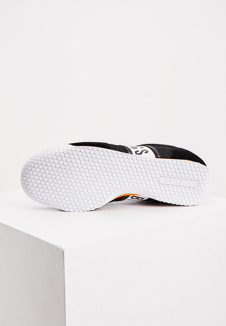 Мужские кроссовки Bikkembergs (Биккембергс) B4BKM0088: изображение 5
