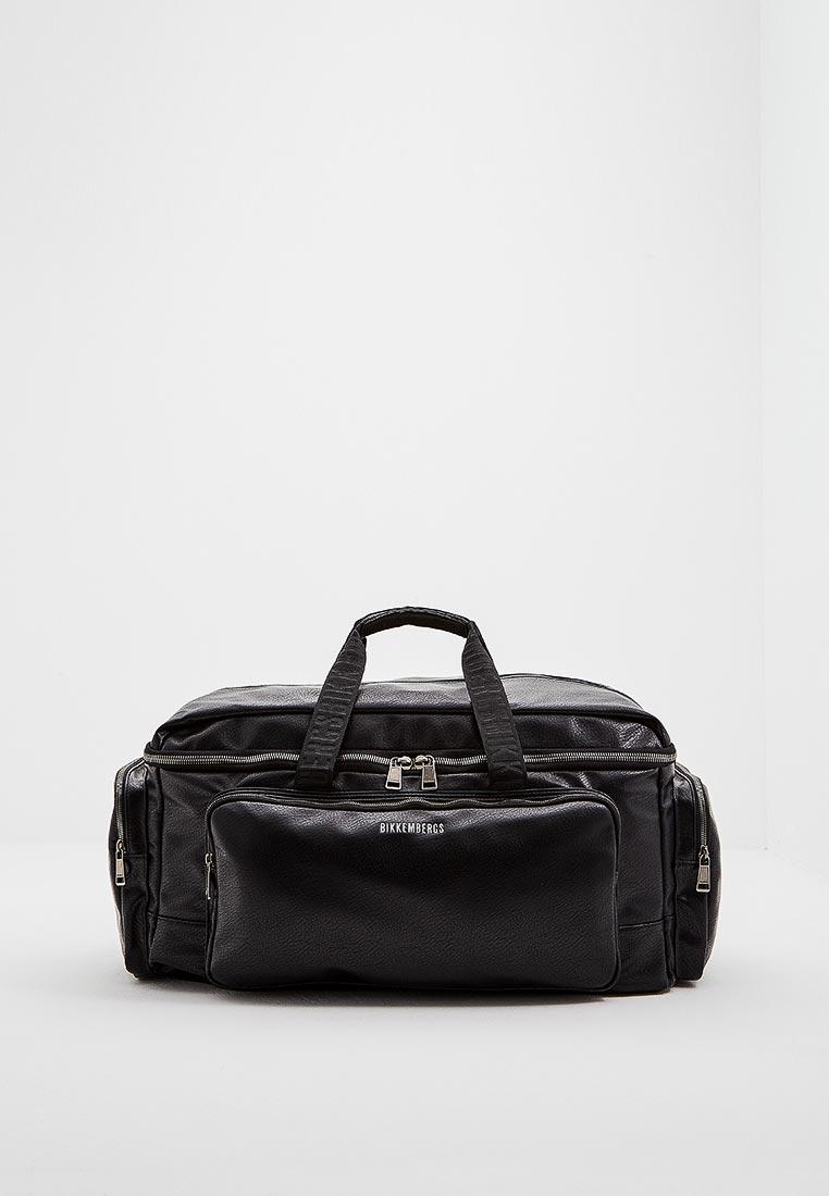 Дорожная сумка Bikkembergs e83pme210032