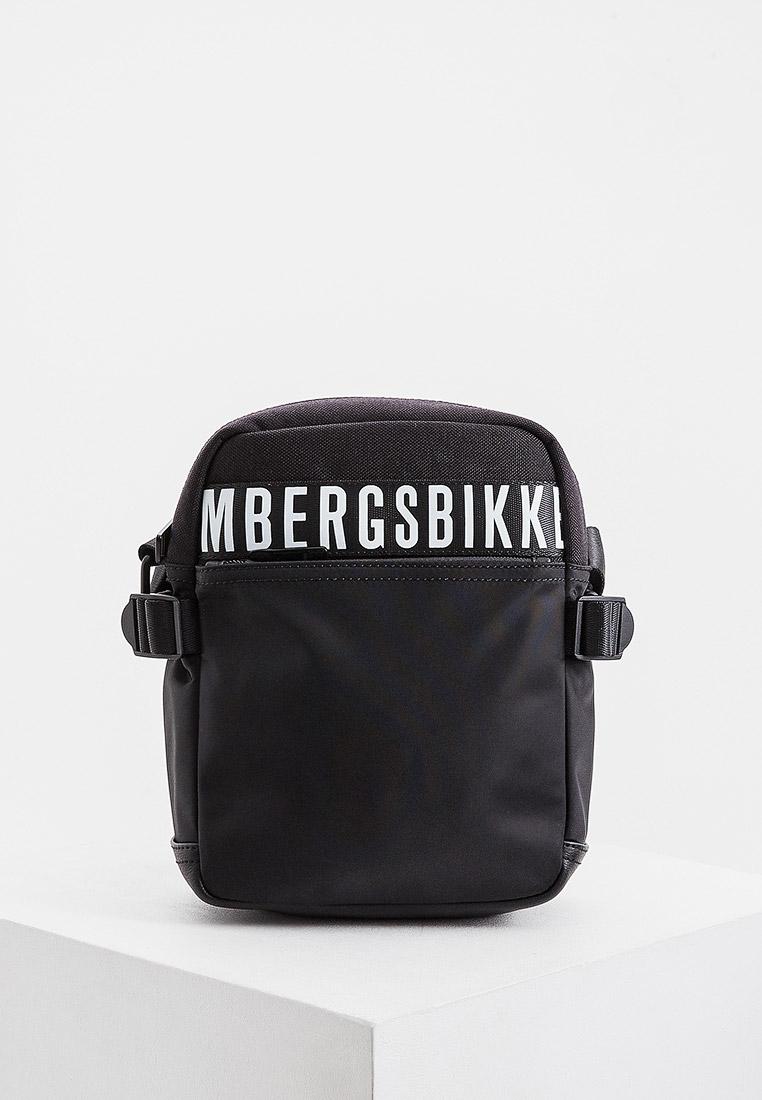 Сумка Bikkembergs (Биккембергс) e2apme800012