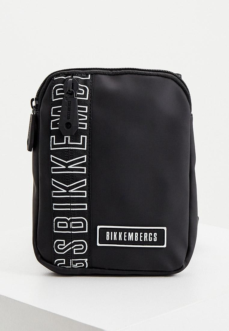 Сумка Bikkembergs E2APME170012