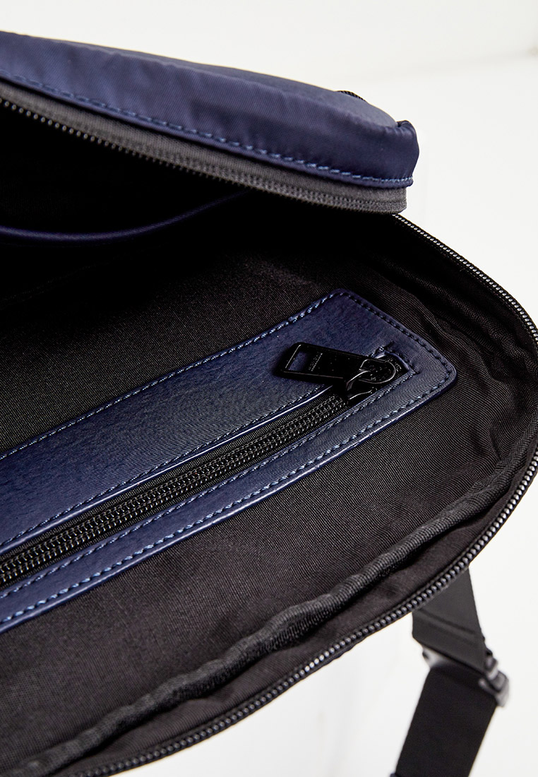 Поясная сумка Bikkembergs (Биккембергс) E4APME3A0022082: изображение 7