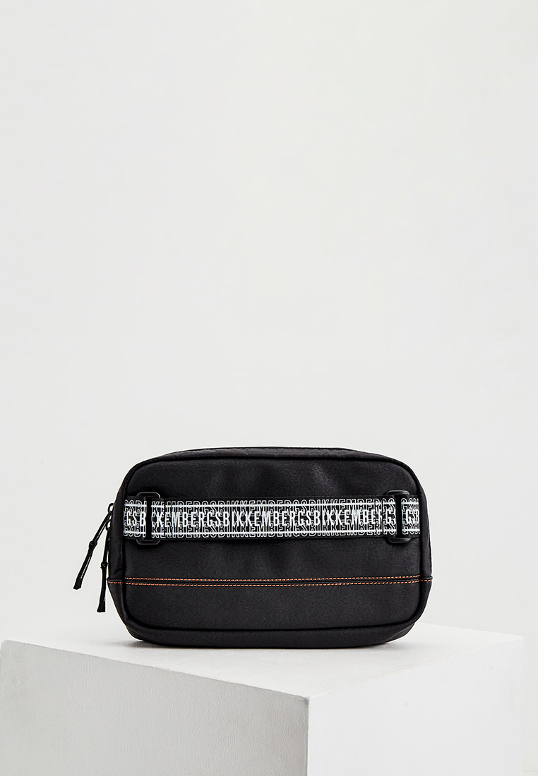 Поясная сумка Bikkembergs (Биккембергс) E4APME3A0022999