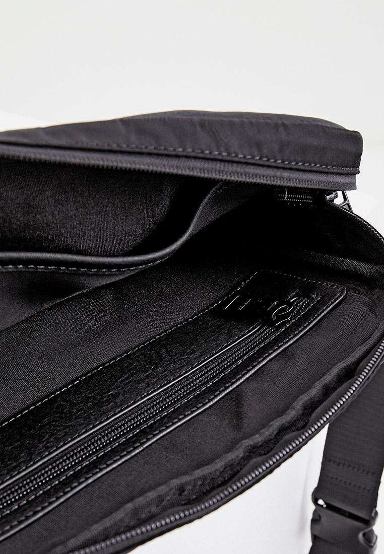 Поясная сумка Bikkembergs (Биккембергс) E4APME3A0022999: изображение 6