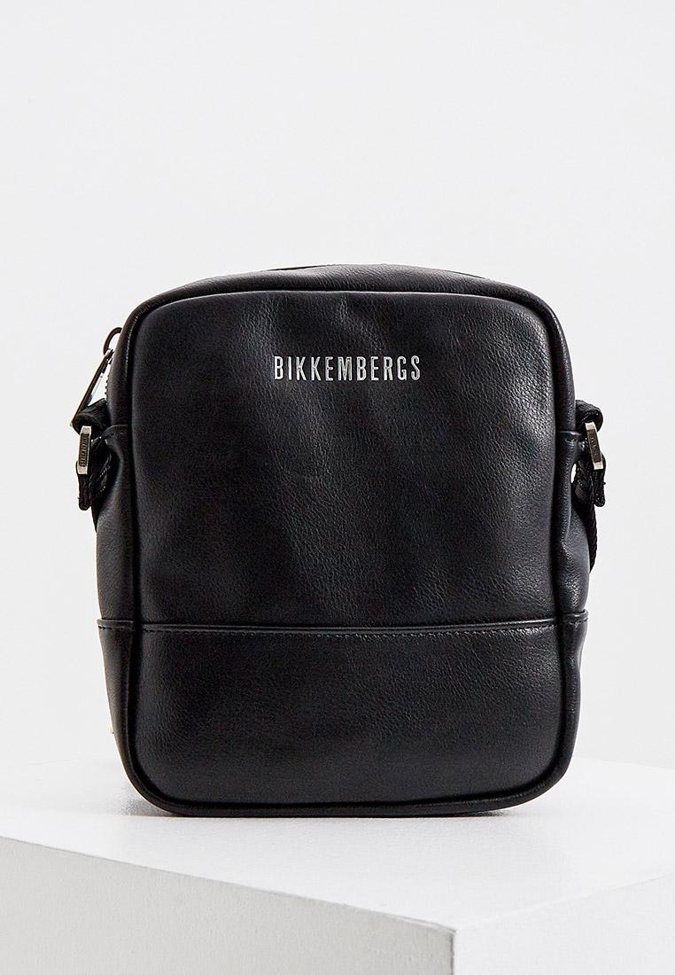 Сумка Bikkembergs (Биккембергс) E2APME210022999