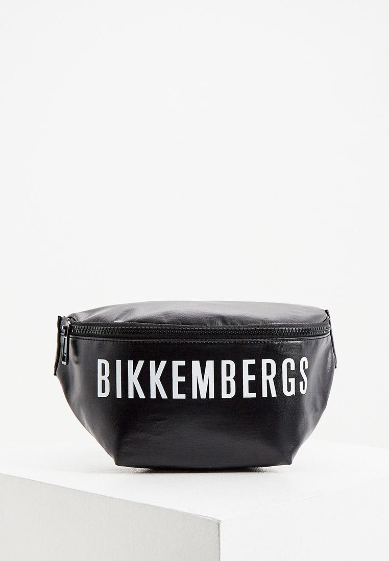 Поясная сумка Bikkembergs (Биккембергс) E4APME1B0032B01