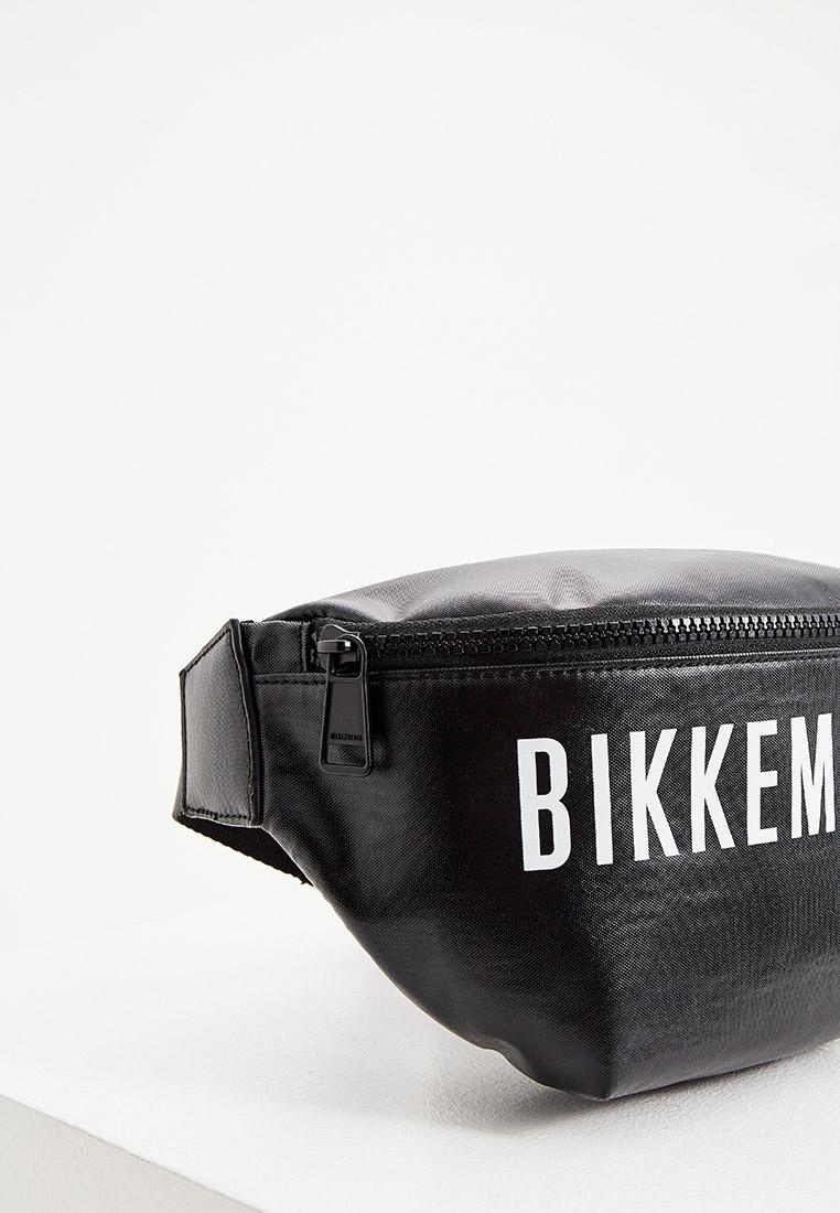 Поясная сумка Bikkembergs (Биккембергс) E4APME1B0032B01: изображение 3