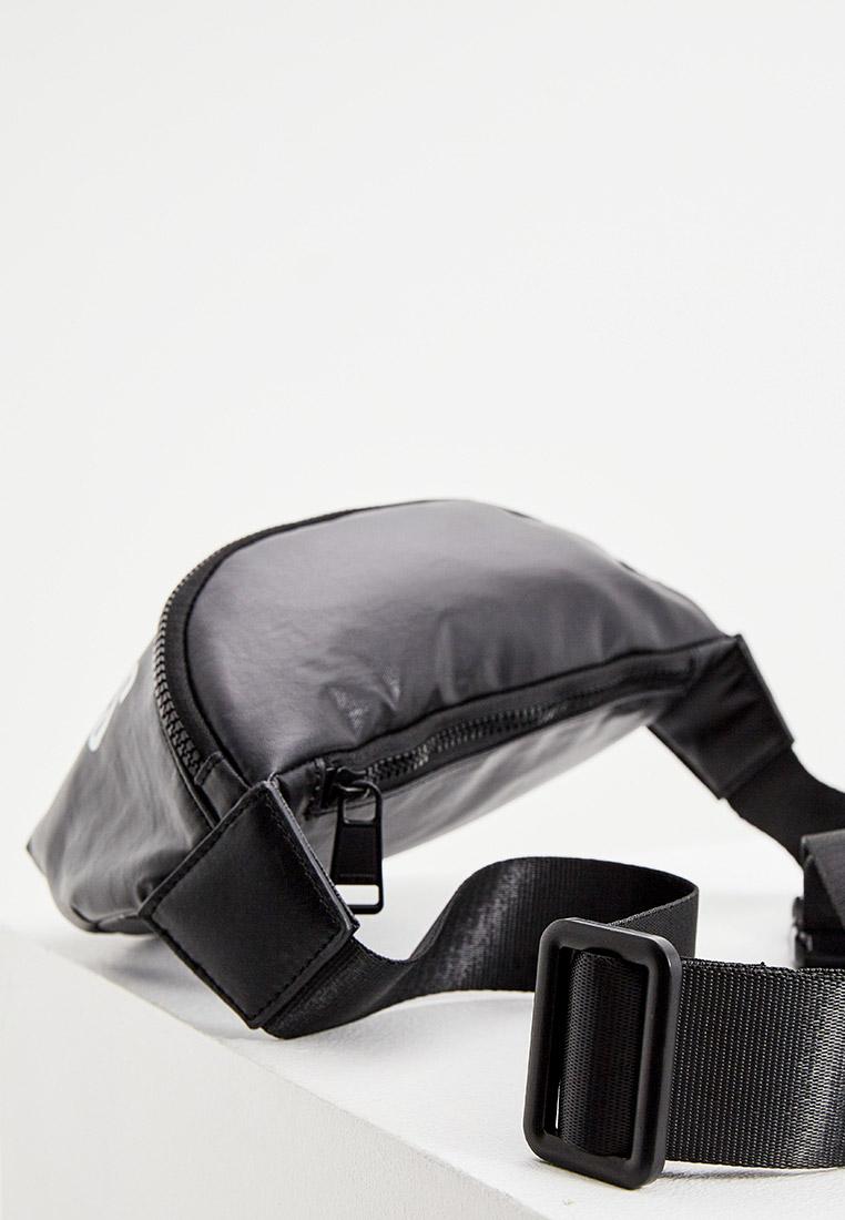 Поясная сумка Bikkembergs (Биккембергс) E4APME1B0032B01: изображение 5