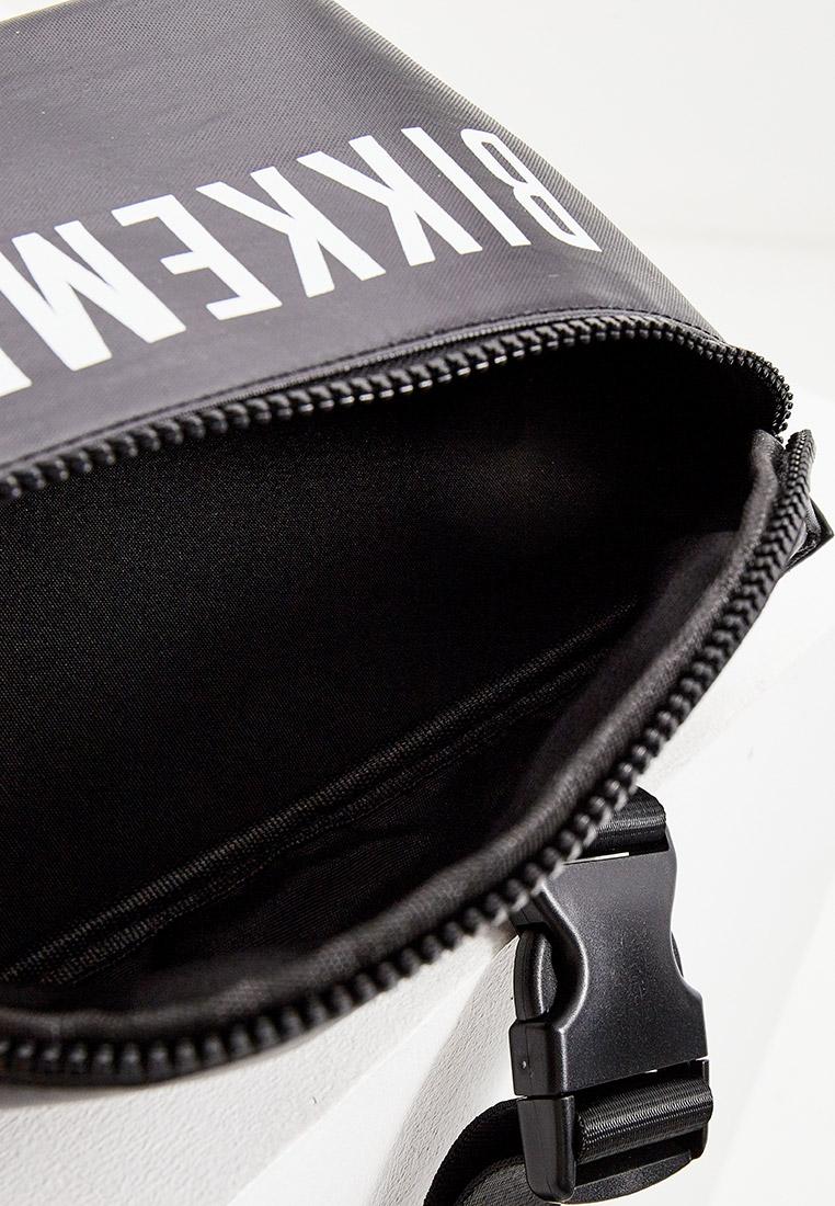 Поясная сумка Bikkembergs (Биккембергс) E4APME1B0032B01: изображение 6
