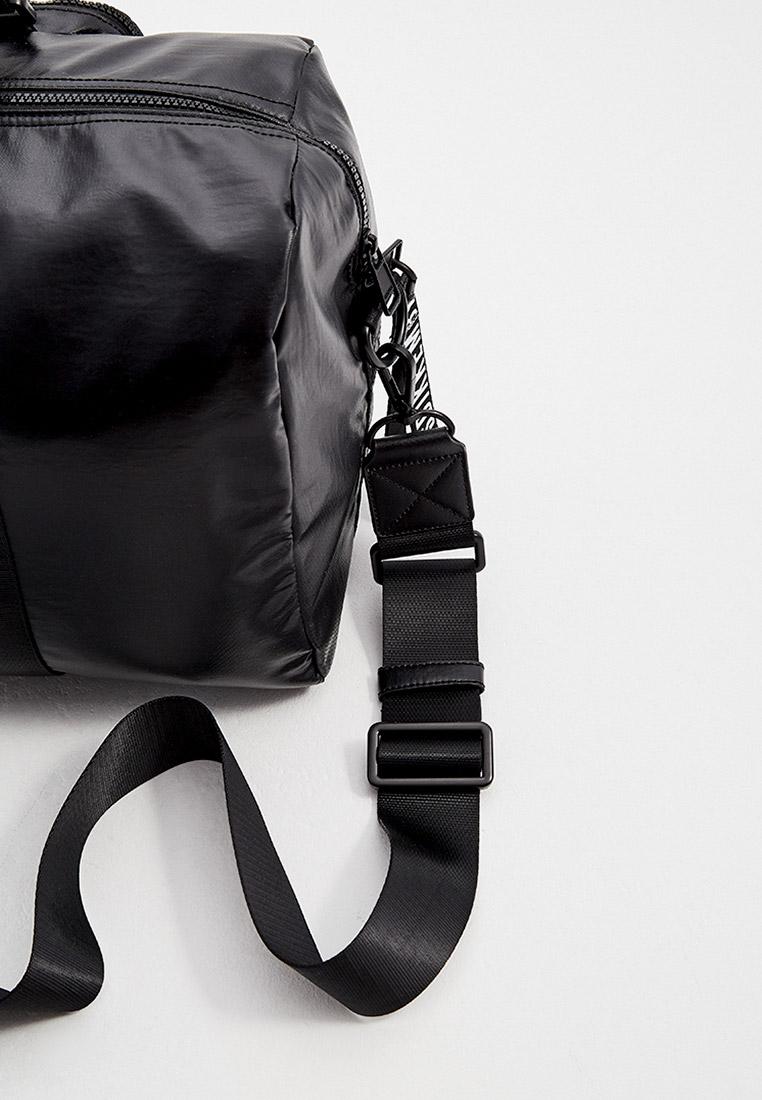 Спортивная сумка Bikkembergs (Биккембергс) E4APME1B004ZB01: изображение 3