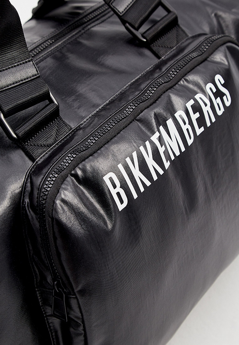 Спортивная сумка Bikkembergs (Биккембергс) E4APME1B004ZB01: изображение 4