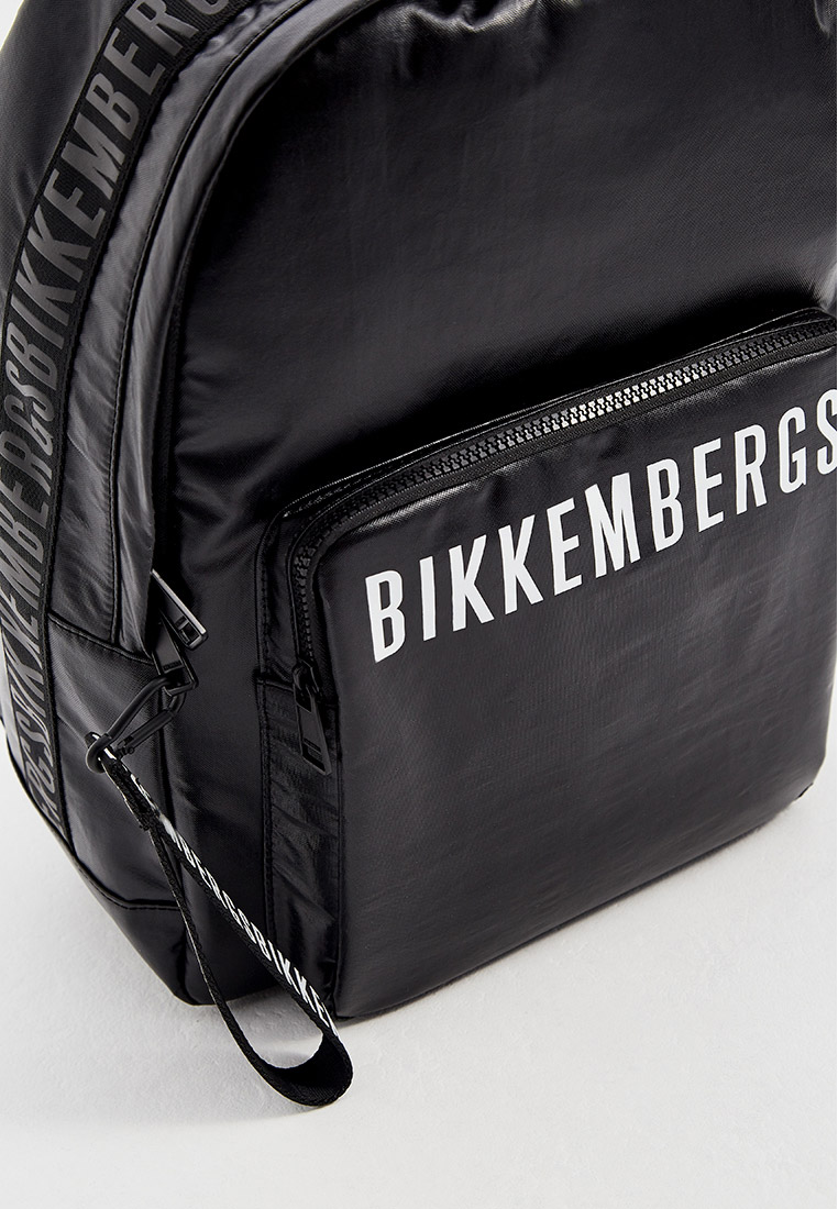 Рюкзак Bikkembergs (Биккембергс) E4APME1B0055B01: изображение 3