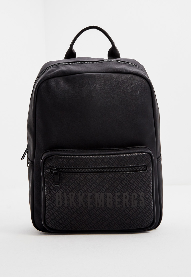 Рюкзак Bikkembergs (Биккембергс) E4APME810055999