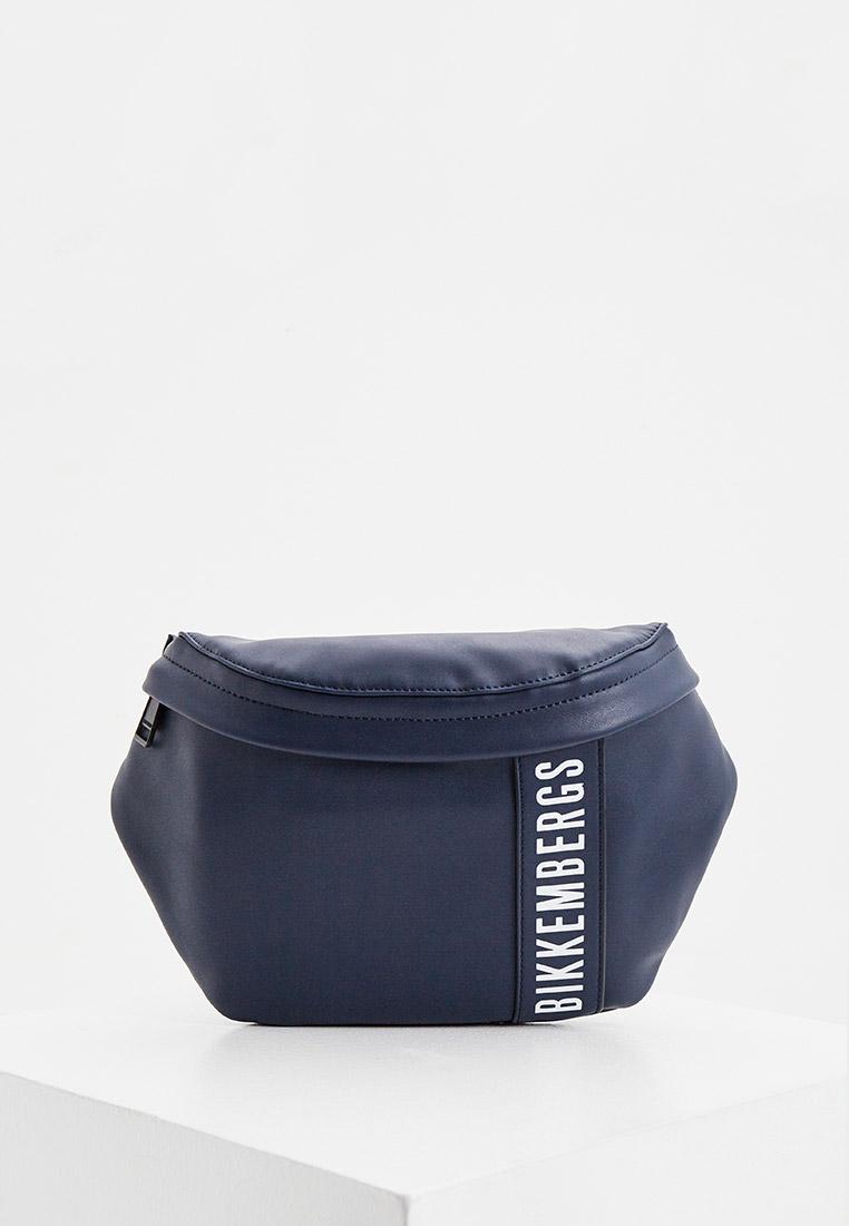 Поясная сумка Bikkembergs (Биккембергс) E2BPME4A0052082