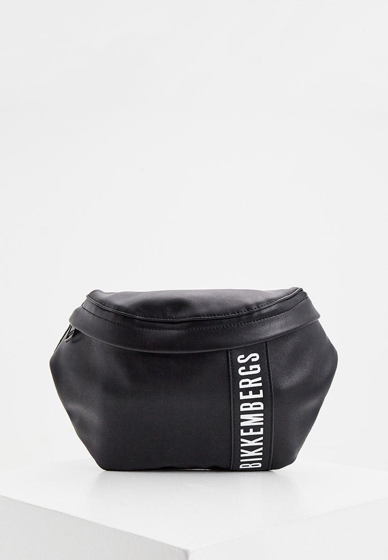 Поясная сумка Bikkembergs (Биккембергс) E2BPME4A0052999