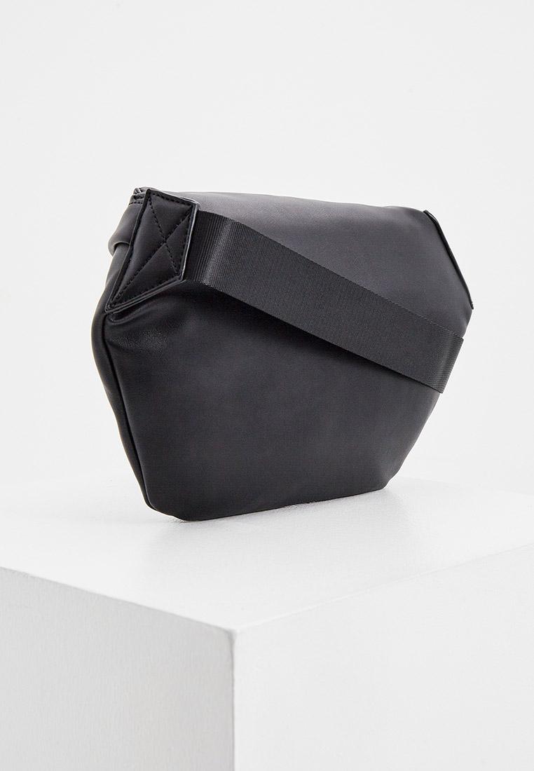 Поясная сумка Bikkembergs (Биккембергс) E2BPME4A0052999: изображение 2