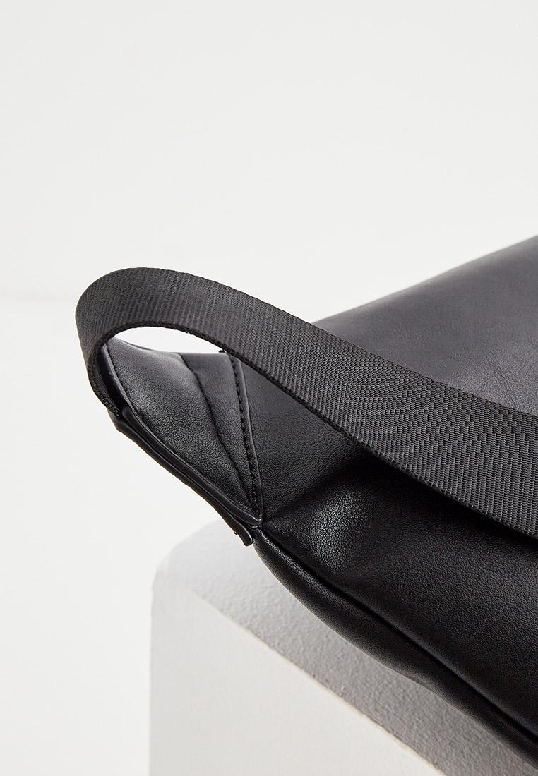 Поясная сумка Bikkembergs (Биккембергс) E2BPME4A0052999: изображение 3