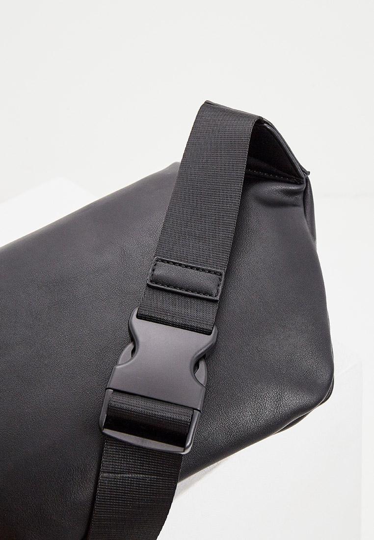Поясная сумка Bikkembergs (Биккембергс) E2BPME4A0052999: изображение 4