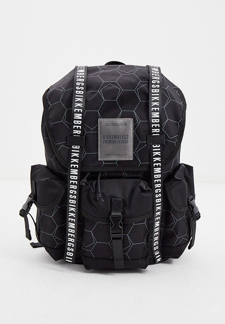 Городской рюкзак Bikkembergs E2BPME1K0025999