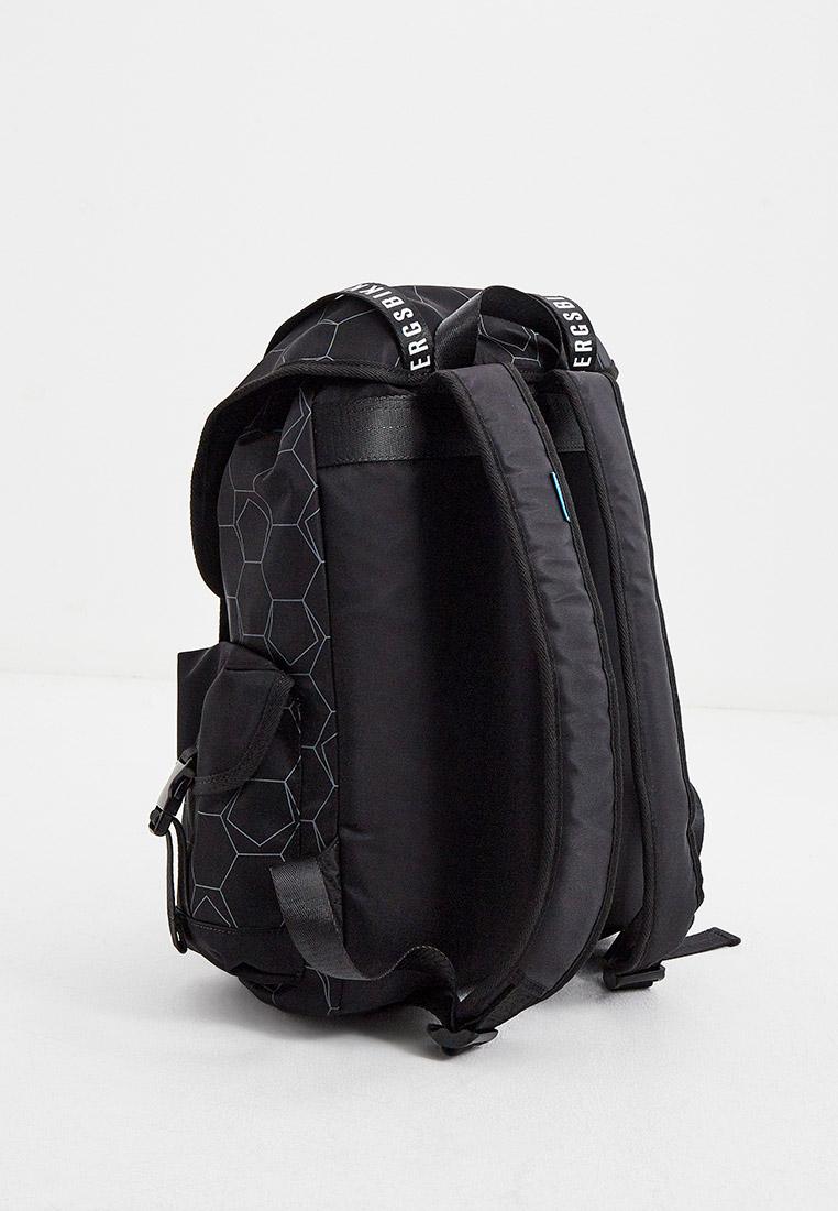 Городской рюкзак Bikkembergs E2BPME1K0025999: изображение 2